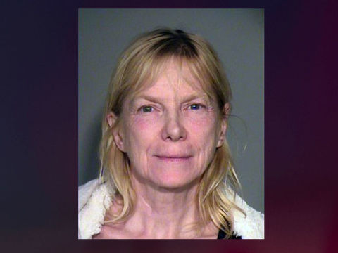 Woman arrested after 96-year-old dad, pets found in rat-infested home