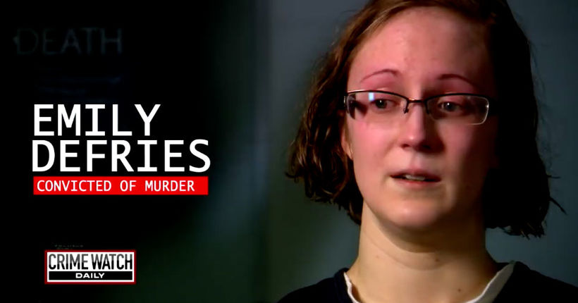 Exclusive: Emily Defries speaks out on death of fiance's baby girl