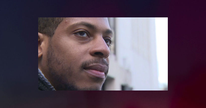 Brooklyn man free after 7 years behind bars for robberies he didn't commit
