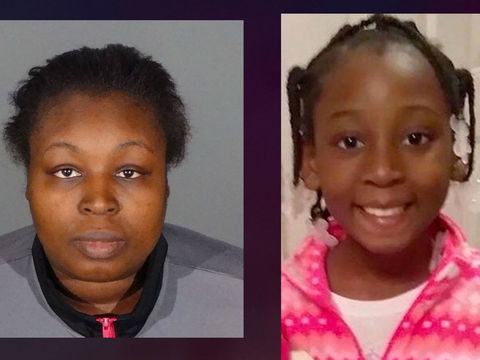 Mom charged with murder of 9-year-old daughter found in duffel bag