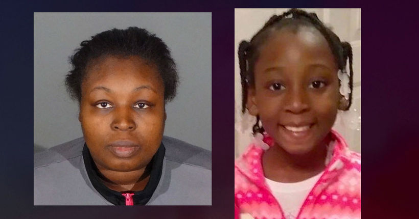 Mother charged with murder of 9-year-old daughter found in duffel bag in L.A. County