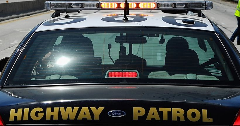 DUI suspect struck, killed by vehicle after running from her car: CHP