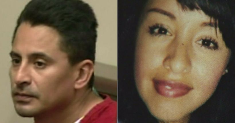 Jury recommends death for killer of 17-year-old Moreno Valley girl