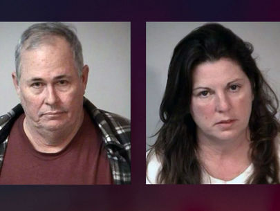 Virginia couple arrested after child porn investigation leads to drug bust