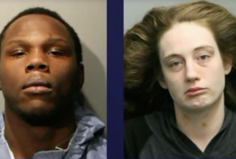 Mother, boyfriend charged in death of 2-year-old