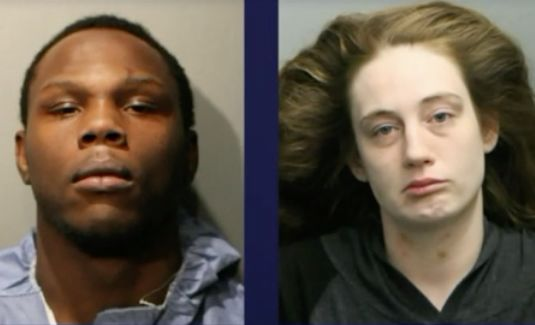 Mother, boyfriend charged in death of 2-year-old on South Side