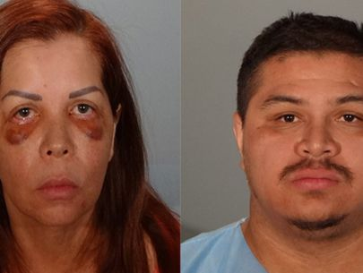 2 arrested in retail theft ring after cops recover $100K in stolen merchandise