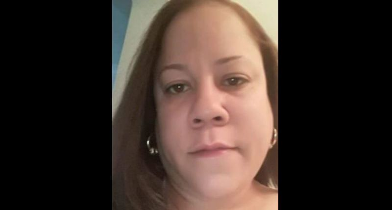 Police search for woman, 43, missing for over a week