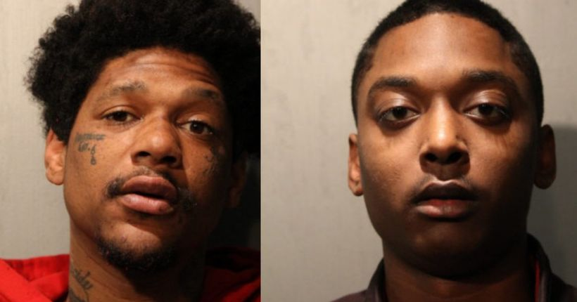 2 charged in murder of off-duty CPD officer John Rivera