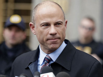 Michael Avenatti charged with embezzlement, fraud, cheating on taxes