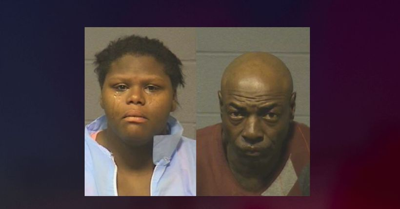 Cops: Parents who left baby in cold didn't want to 'catch another DCF case'