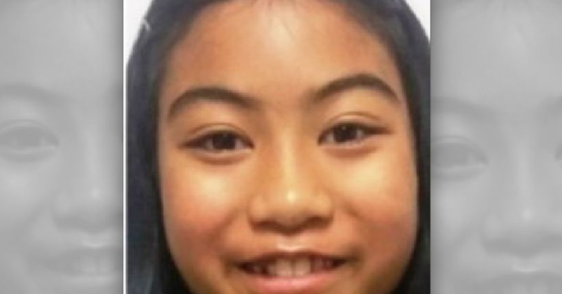 UPDATE: 11-year-old girl missing located safe in NYC; mother in custody