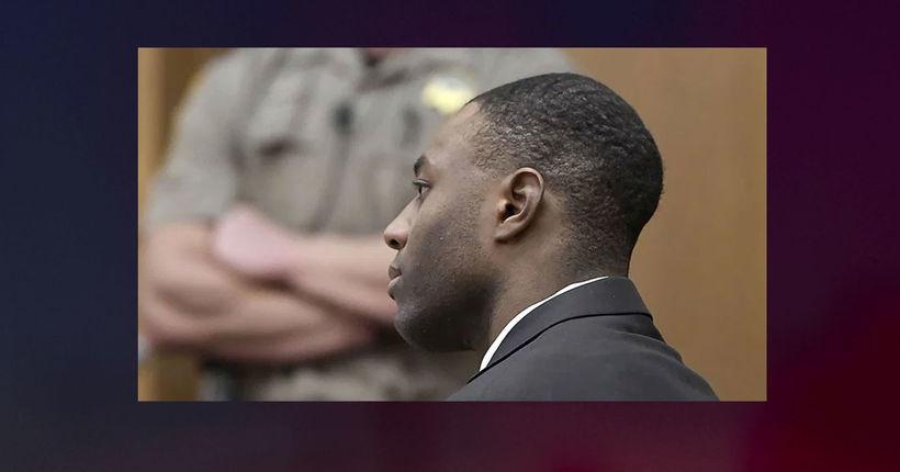 Former Utah State football star Torrey Green sentenced for multiple rapes