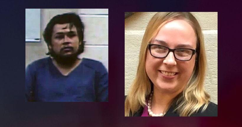 Fatal shooting happened amid custody dispute, with daughter in house: Wisconsin prosecutors