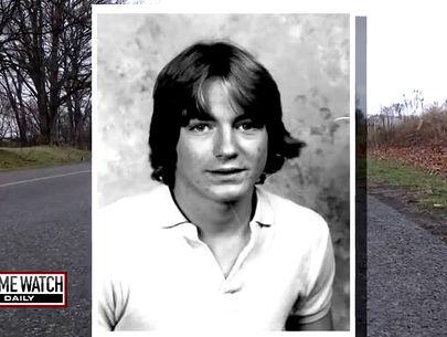 Erik Cross cold case: Updates to 1983 Michigan murder