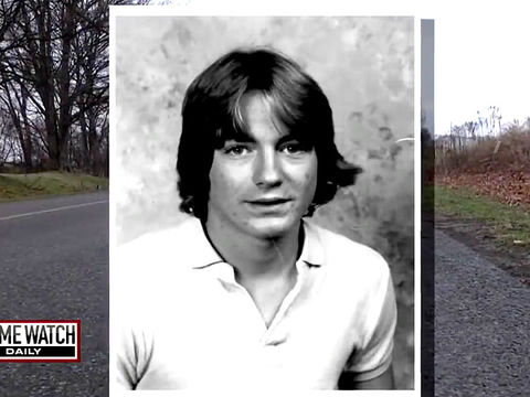 Erik Cross cold case: Updates to 1983 Michigan murder
