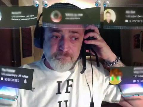 'Swatting hoax': Police swarm North Carolina YouTube streamer's home
