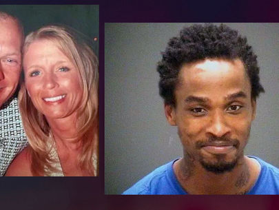 Man convicted of murdering couple at car dealership sentenced to death