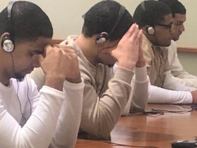 Plea bargain talk in Junior murder case, as more damaging evidence revealed