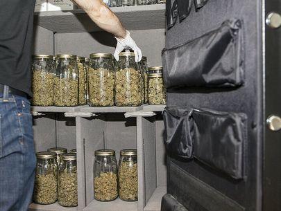 DEA seeks contractor to burn 1000 lbs. of marijuana per hour
