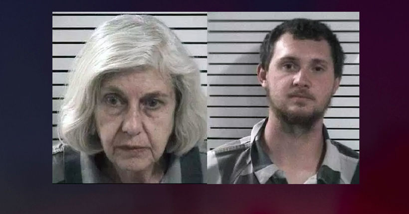 Child reportedly punched in face, left duct-taped to chair overnight at North Carolina home