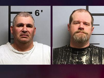 Arkansas men exchanged bulletproof vest, shot each other: Police