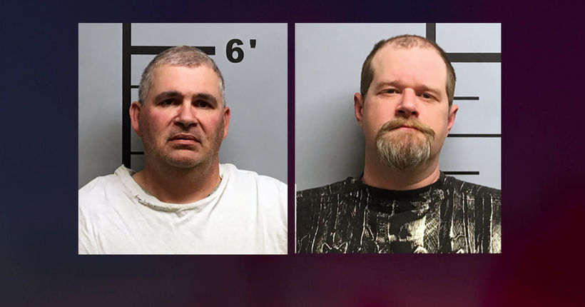 Arkansas men exchanged bulletproof vest, shot each other: Police