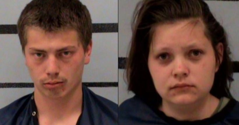 Texas parents arrested after dad admits to repeatedly punching infant, police say