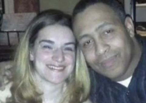Estranged husband of missing teacher in police custody on assault charges