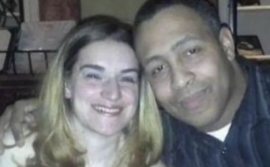 'She was terrified of him.' Estranged husband of missing Staten Island teacher in police custody on assault charges