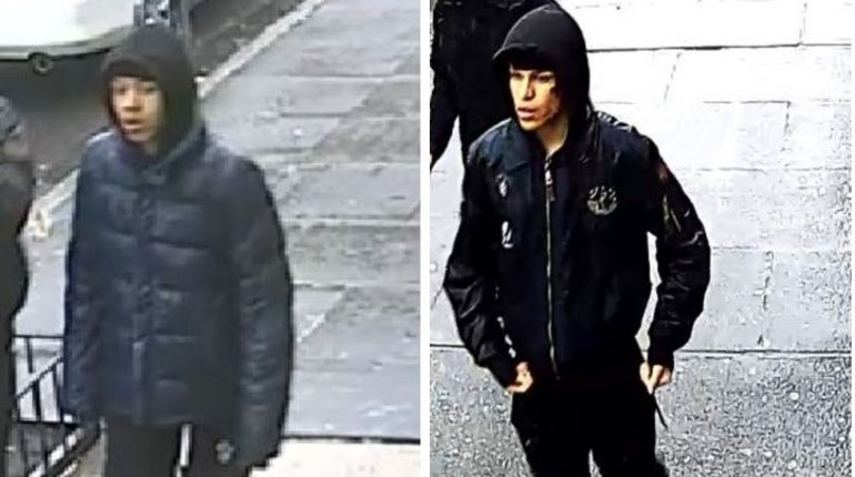 16-year-old boy shot in the head in the Bronx; police searching for pair