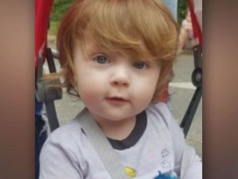 Kid found in washing machine after deadly mobile home fire