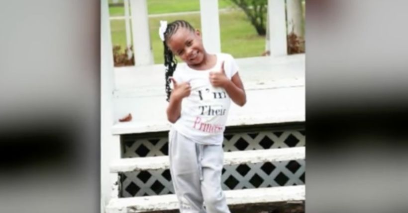 Shooting death of 8-year-old being investigated as homicide