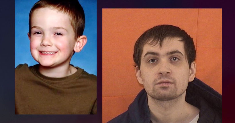 Brian Rini sentenced for claiming to be missing boy Timmothy Pitzen
