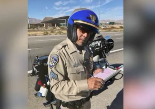 Winchester man booked on suspicion of murder after crash that killed 27-year CHP veteran