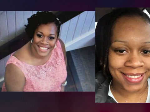 Remains found in Indiana pond preliminarily identified as Najah Ferrell