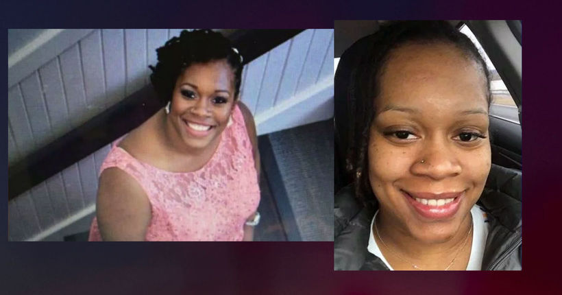 Remains found in Indiana pond preliminarily identified as missing woman Najah Ferrell