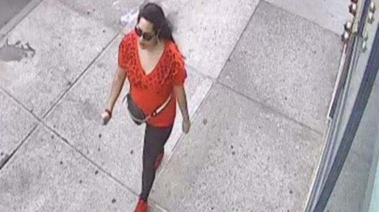 Woman pulls 81-year-old to ground by her hair at Upper West Side movie theater: Police