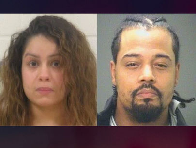 Fugitive Cleveland couple accused in murder of 4-year-old boy captured