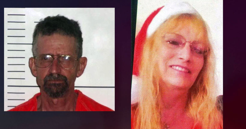 Affidavit: Oklahoma woman was planning to move out before she disappeared