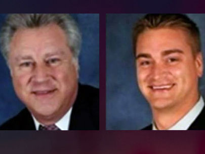 Father, son accused of selling diseased body parts on black market