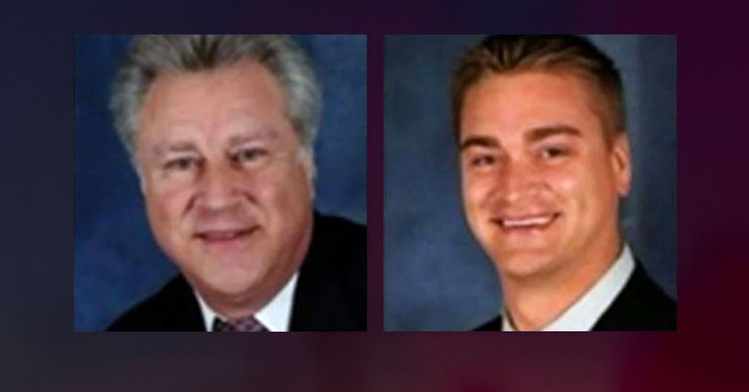 Illinois father and son accused of selling diseased body parts on black market