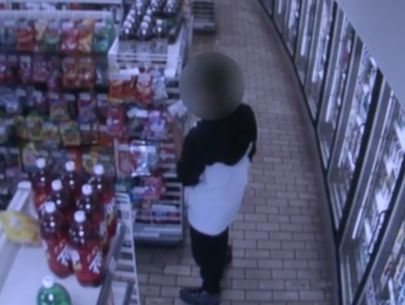 7-Eleven owner feeds hungry teen shoplifter instead of calling 911