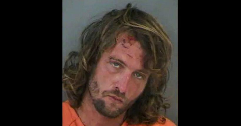 Florida man arrested outside Olive Garden after allegedly being belligerent in restaurant