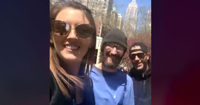 Homeless vet in GoFundMe scam involving N.J. couple gets probation