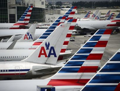 Man on plane 'randomly touched' passenger faces, sprayed unknown substance