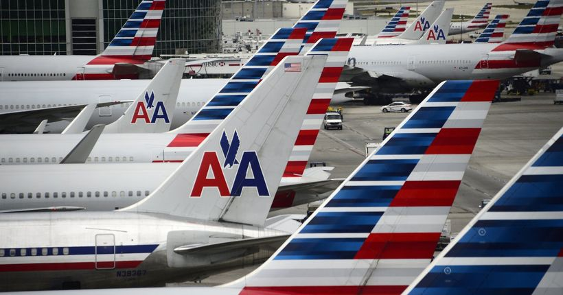 Man on flight 'randomly touched the faces' of passengers, sprayed unknown substance, then jumped once plane landed