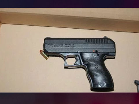 Loaded gun in diaper bag goes off, injuring dad, baby: Police