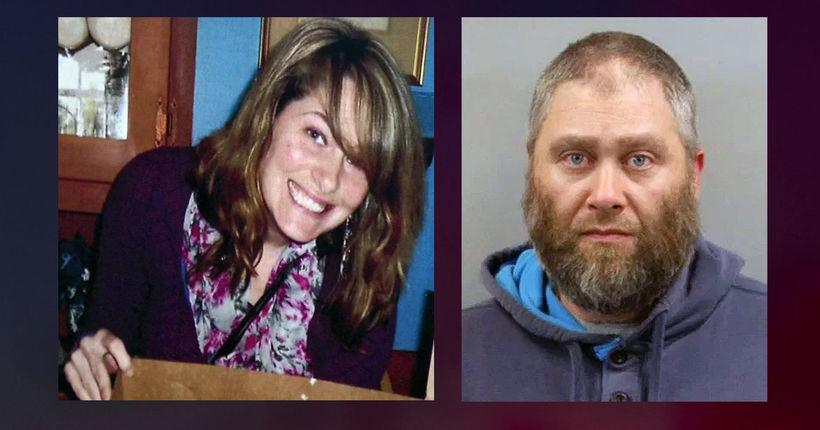 Boyfriend arrested in 2013 stabbing death of North Carolina woman