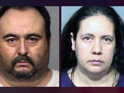 Couple picks up day laborer, forces him to have sex at gunpoint: Officials